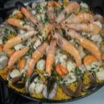 Boniface Coquillages: plateaux de fruits de mer