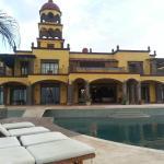 Foto de Hacienda Cerritos Boutique Hotel