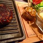 steak in Zlota Kaczka