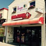 Cold stone rehoboth avenue