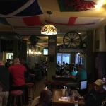 Inside the Auld Rogue