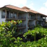 Foto de Canoa Beach Hotel