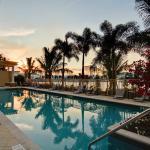 棕櫚灘花園希爾頓飯店