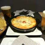 PELOTA AZTECA. Lo mejores Nachos mejicanos en el centro de Pamplona.