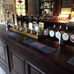 John Bull bar
