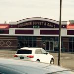 Chinatown buffet rehoboth