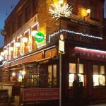 Becky Morgans Pub
