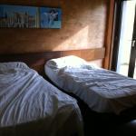 Foto de Hotel Pompei Resort