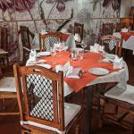 Fotografie: Rang De Basanti. Indian Restaurant