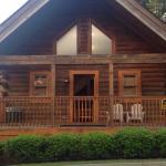 Gatlinburg Falls Resort Photo
