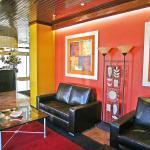 Foto de Hotel Cristal Marinha