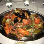 Seafood Platter - DELISH