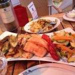 Falkenthal Seefood-Bar Foto