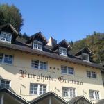 Burghotel Grenzau Foto