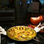 soiree paella