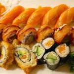 Sushi zum Verlieben!