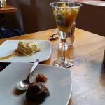 casadulce pasteleria cafe