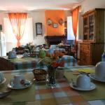 I tavoli per la colazione