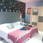 Photo de Hotel Conde de Cárdenas