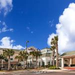 Hilton Garden Inn Corpus Christi Hotel