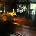 Weekly Piano Bar with Rob Robbins