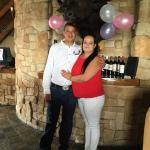 Mirie owner and petrus manager