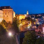 Cesky Krumlov Walking City Tour: Old Town Tour
