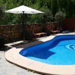 Foto de Hotel Molino del Puente Ronda