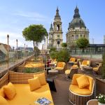 ‪Aria Hotel Budapest by Library Hotel Collection‬