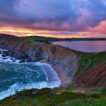 Explore the beautiful Point Reyes National Seashore