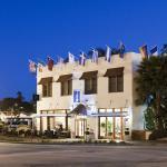 Hotel Indigo Santa Barbara Exterior and Nuance Restaurant