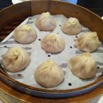 Steam Dumpling