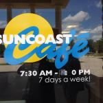 Suncoast Cafe Photo