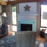 """Star"" Living Room"