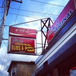 Jim's Original Subs & Pizza
