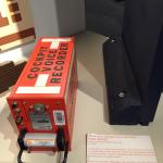 National Electronics Museum Foto