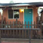 The Bunkhouse at the Trailriders Inn in Tombstone, AZ
