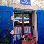 Photo de La Bastide Bleue