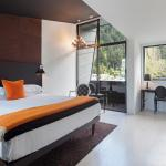 boutique hotels queenstown - QT Boutique Hotel - Gondola Double (132763396)