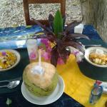 Foto de laura's garden