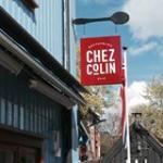 Bilde fra Chez Colin
