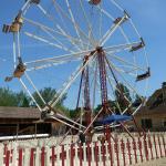 La grande roue !