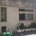 Hotel del Viale Foto
