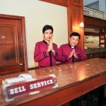 Bell Service
