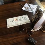 Lacima cafe and pizzeria