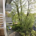 Photo de Villa Sanssouci Apartments