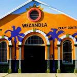 Wezandla Gallery and Craft Centre