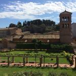 Foto de Residence Palazzo Al Velabro