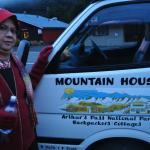 Foto de Mountain House YHA