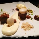 Photo de Restaurant & Eetcafe De Waag